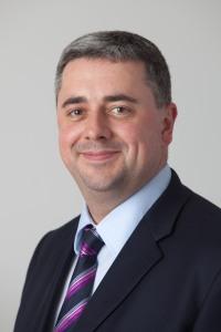Stewart Wingate CEO Gatwick Airport